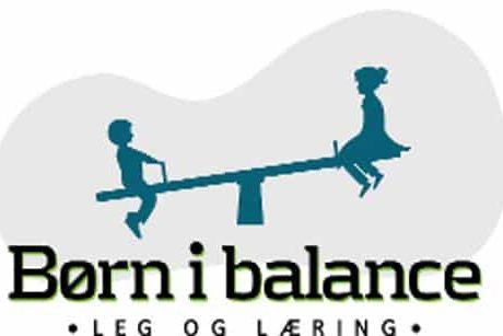 Børn i balance - Blog