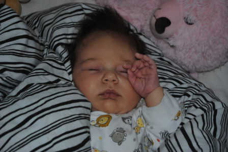 Børns søvnbehov i forskellige aldre og stadier - Børn i balance - Blog